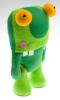 Freaky Monster grüner Monsterich