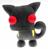 Freaky Monster Vampir Katze