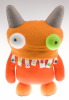 Freaky Monster Zahnspangen Fredel
