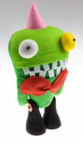 Freaky Monster Einhorn Frosch